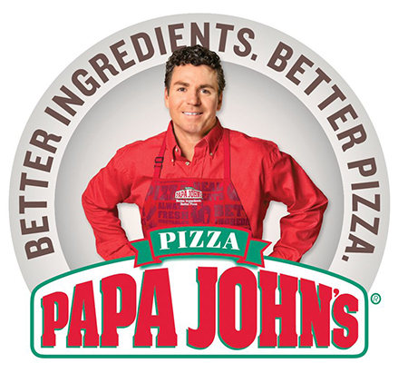 Papa John's Menu Prices UK