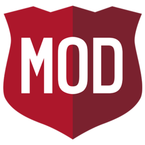 mod pizza menu prices UK