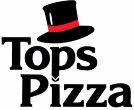 Tops Pizza Menu Prices UK